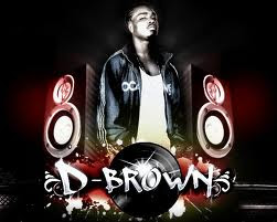 D.Brown - Blue Dream (Backs)