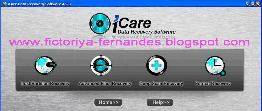 features form a t recovery i ca re data recovery