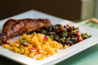 Kitchen: Rajma (North Indian Vegetarian Chili) Spiked with Cumin ...