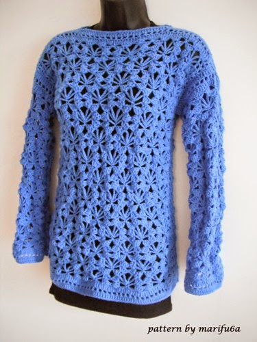 Pictures Of Crochet Sweater Patterns For Beginners Kidskunstfo
