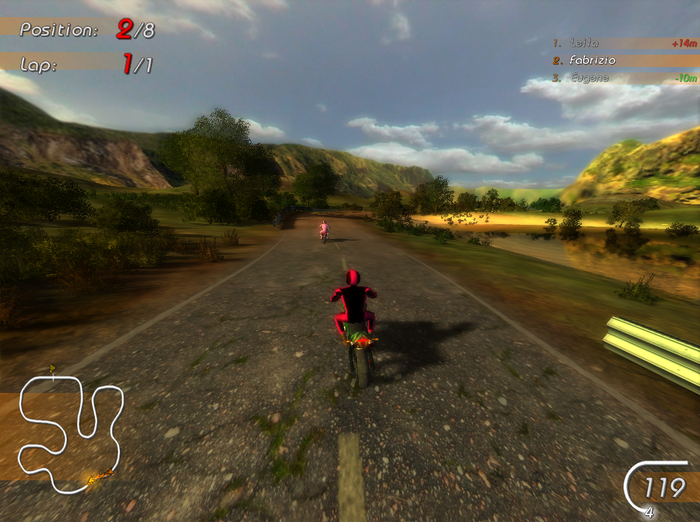 Best Motorcycle Racing Games For Pc
