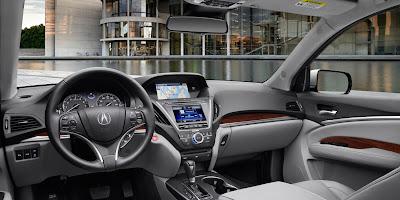 Acura  Price on 2014 Acura Mdx Interior 2014 Acura Mdx Interior But All