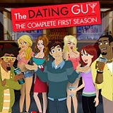 The Dating Guy: The Complete First Season Will Get the DVD Hook Up on May 20th