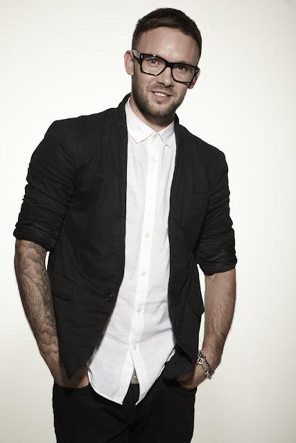 Jamie Stevens X Factor