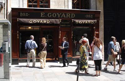 where can i buy maison e goyard bag