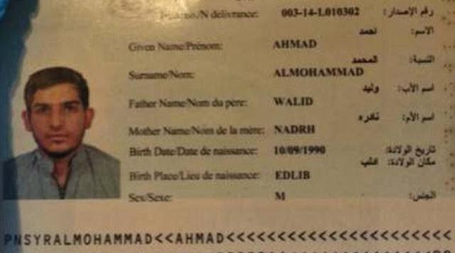 Τυχοδιώκτης ο βομβιστής και όχι ριζοσπάστης θρησκόληπτος μουσουλμάνος! Επικίνδυνοι όλοι οι λαθρομετανάστες
