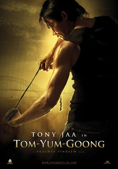 The Protector (Tom Yum Goong) (2005) Bluray 720p