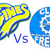 Crónica MMF Jornada 7: CB Fresas Vs Sloppy Joe's CD Gines Baloncesto