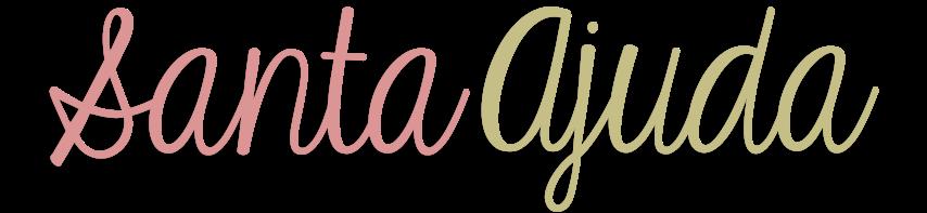 Santa Ajuda - O Blog da Garota Cristã
