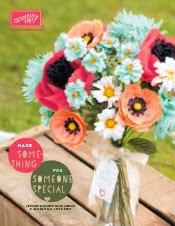 voorjaars/zomer catalogus