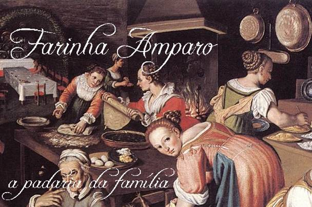 Farinha Amparo