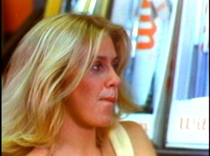 blonde women using massive dildos