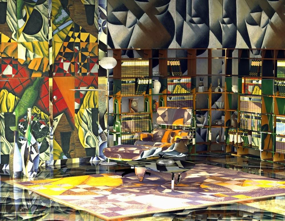 09-Juan-Gris-Study-BNPJ-Brand-New-Paint-Job-Jon Rafman-www-designstack-co