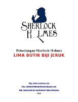 sherlock holmes indonesia download ebook the adventure of sherlock holmes petualangan sherlock holmes five orange pips lima butir biji jeruk bahasa indonesia gratis pdf