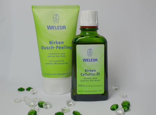 Cellulite Öl