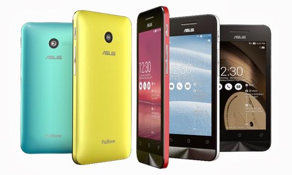 Asus ZenFone 4 por 70€