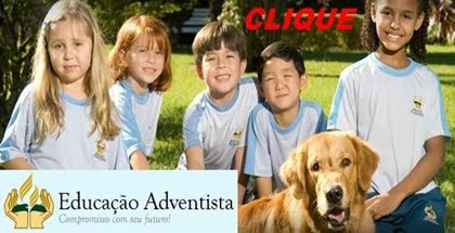 CONHEA A  EDUCAO ADVENTISTA NO BRASIL E NO MUNDO