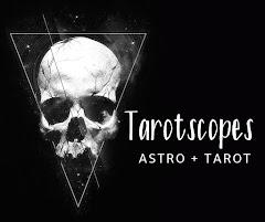 Astro + Tarot