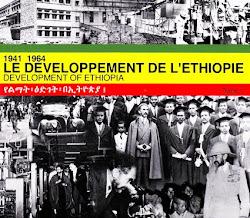 Le Développement de l'Ethiopie