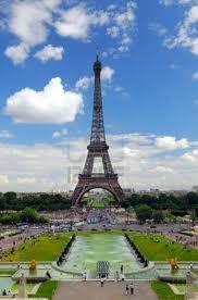 """Islam Di """"Negeri Menara Eiffel"""""""
