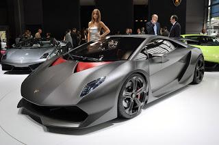 """Lamborghini"