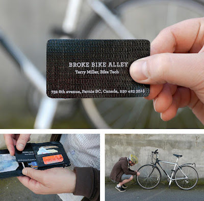 20 Clever and Creative Business Card Designs (20) 2