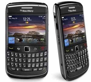 BlackBerry 9780 Onyx 2