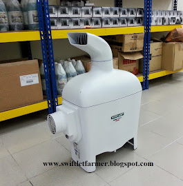 MIST MAKER (Ultrasonic Humidifier)