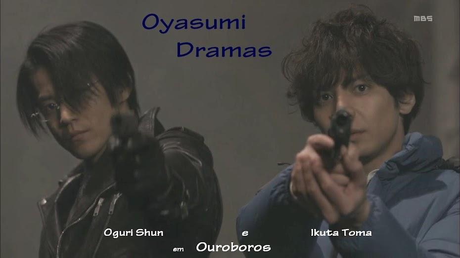 Oyasumi Dramas