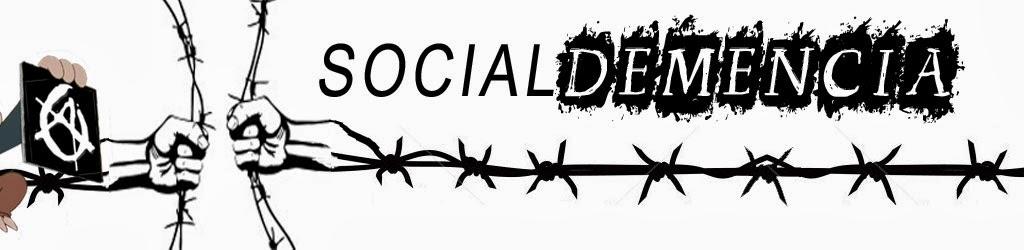Socialdemencia