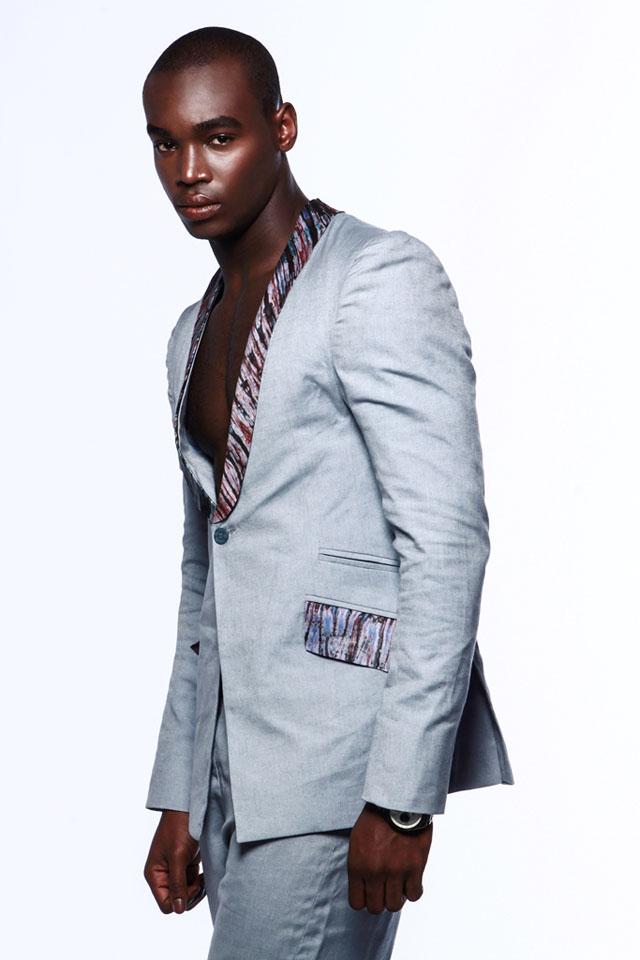 veste en pagne african- ciaafrique-ankara blazer-african print blazer