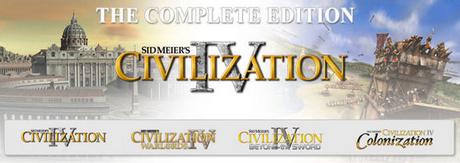 Sid Meiers Civilization IV Complete Edition MULTi6-ElAmigos