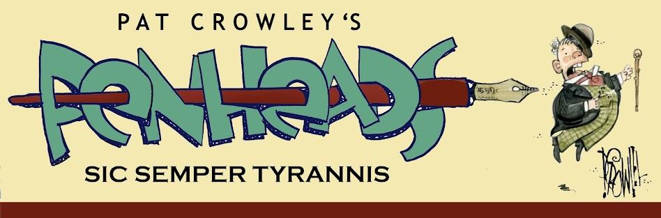 Pat Crowley's Penheads