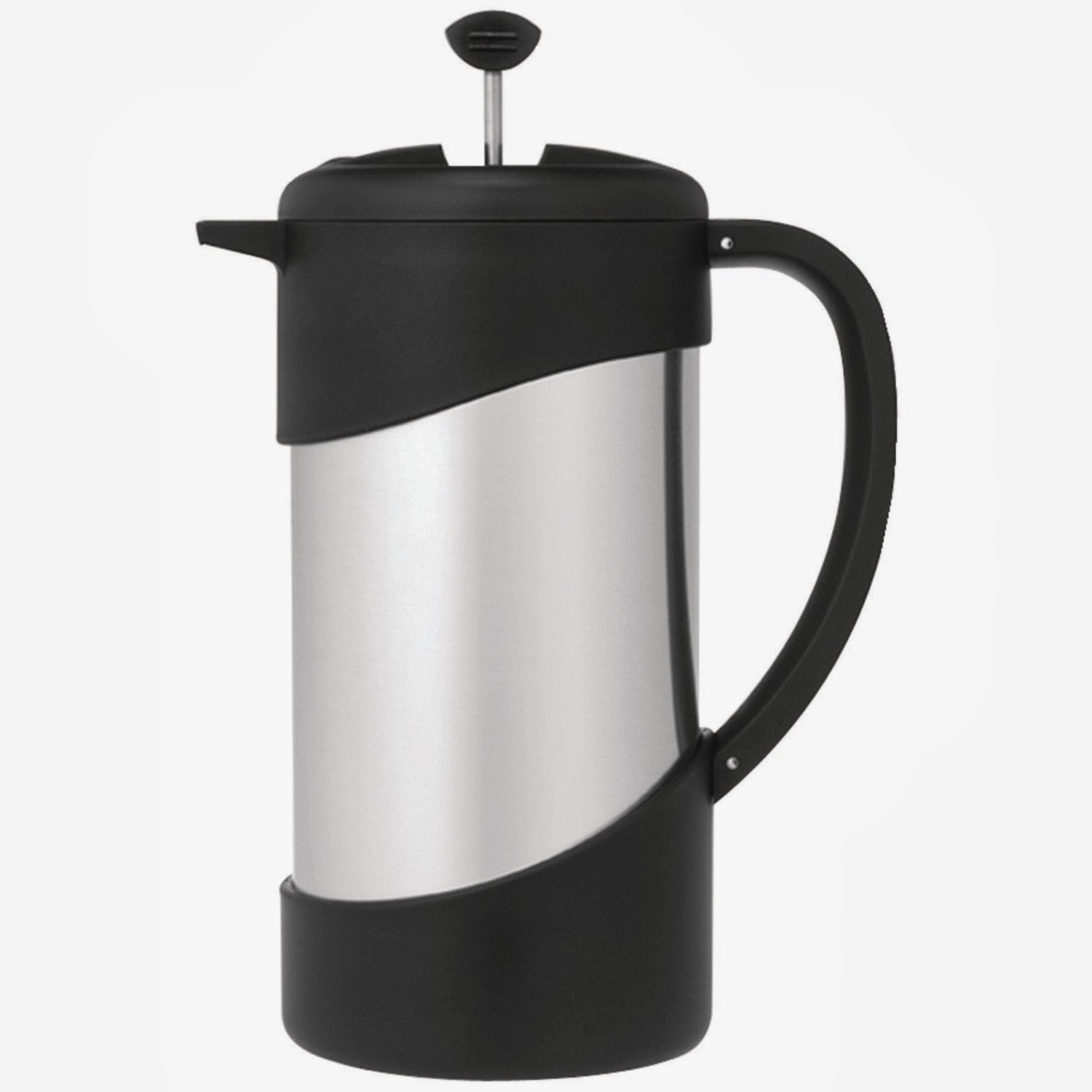 French Press Coffee Maker For Camping : Tiny Yellow Teardrop: How do you make coffee?