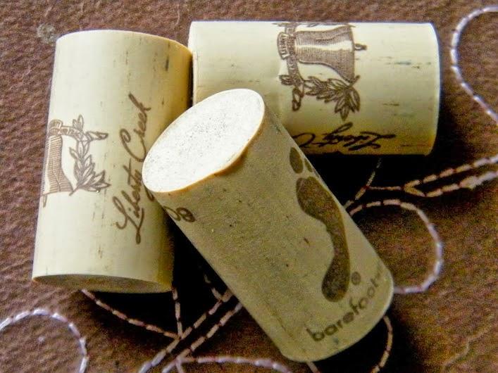 MOJ KREATIVNI KUTAK: Recikliranje plutanih vinskih cepova (pampura) - Recycle...