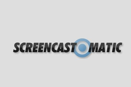 http://screencast-o-matic.com/