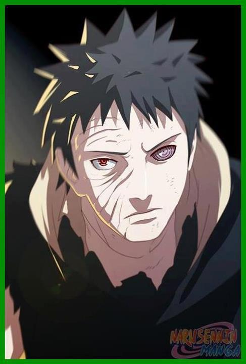 Alur Cerita Naruto Chapter 599 Bahasa Indonesia [ Versi Teks ]