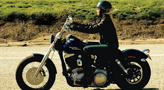 HARLEY DAVIDSON TARGETTING INDIA WOMEN