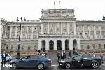 Санкт-Петербург: выборы