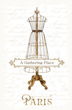 A Gathering Place Website