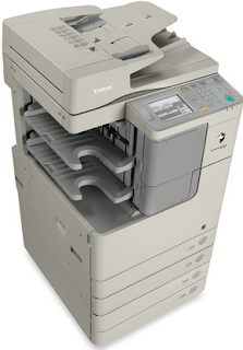 Canon imageRUNNER 2525 Printers