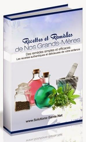 Achetez les recettes et remèdes de grand -mère