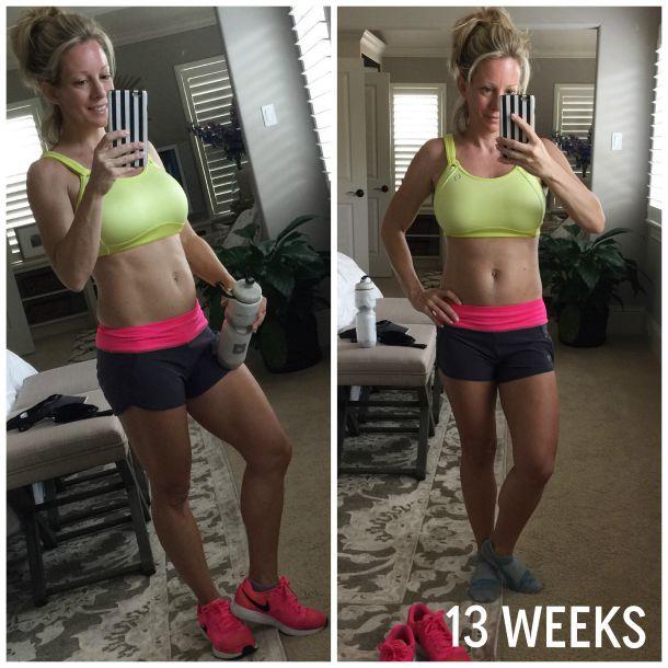 Pregnancy Update 13 Weeks | Honey We're Home