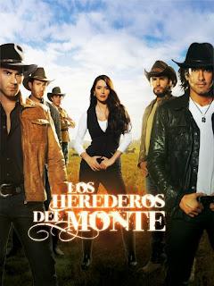 Los Herederos del Monte Capítulo 24
