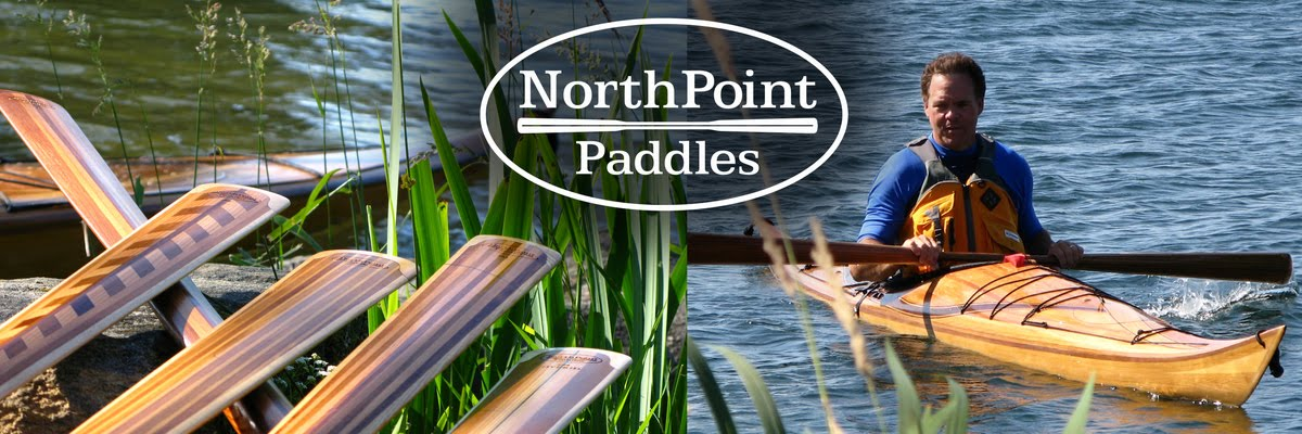 NorthPoint Paddles - Greenland Paddles