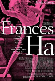 Sinopsis Film Frances Ha