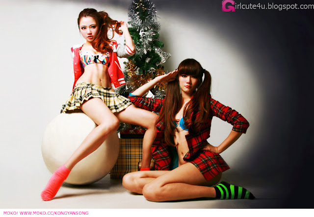 5 JOY TO THE WORLD-very cute asian girl-girlcute4u.blogspot.com