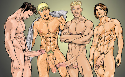 Rent Boys Twinks Gay Patrick Fillion At Cartoon Sex Net