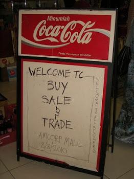 trade fair 08.08.2010. gambor ni cilok dari blog spallan..harap-harap dia tak tahu..he he he