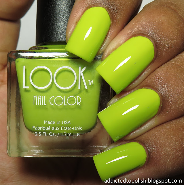 look-nail-color-pistachio